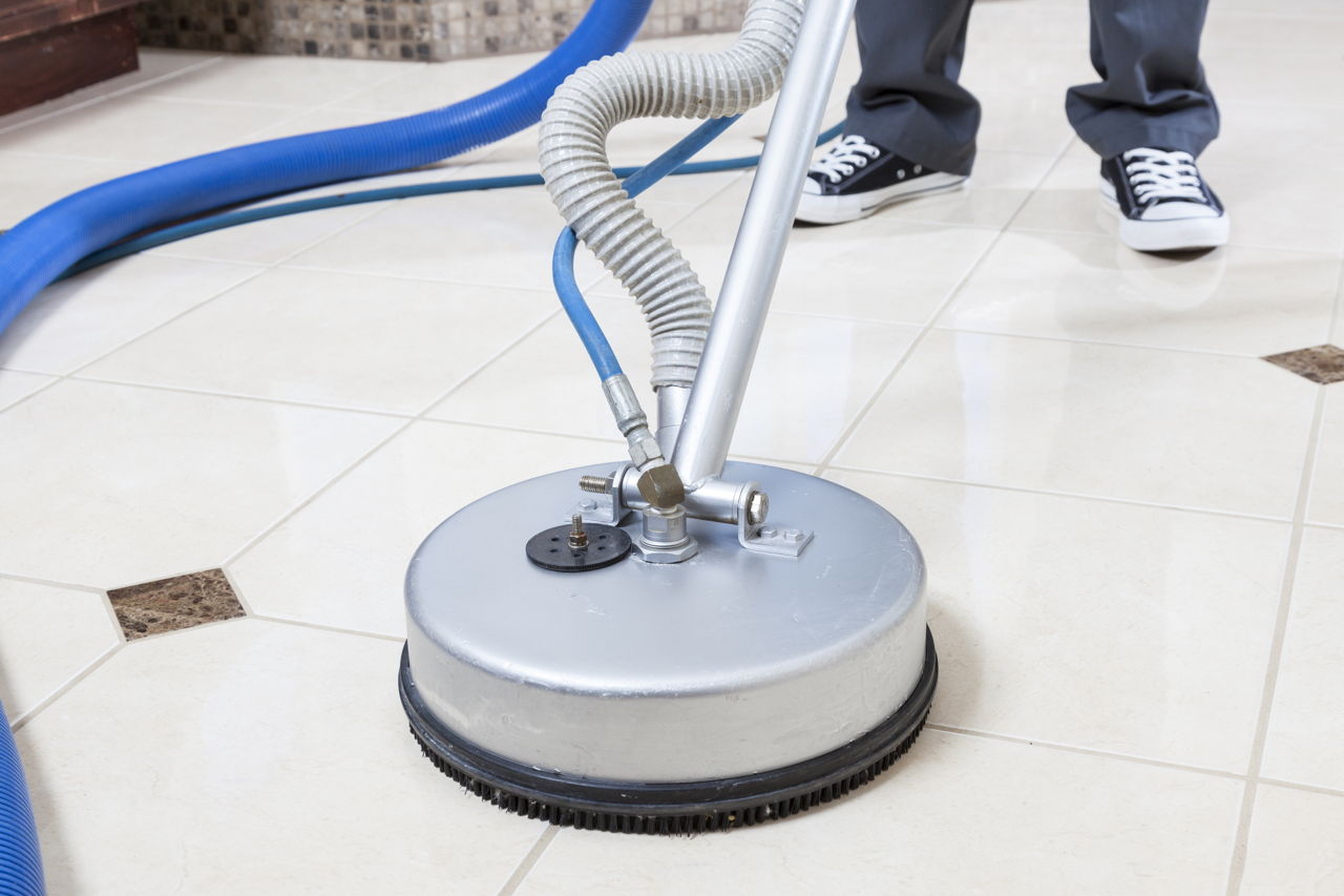 San Diego Tile and Grout Cleaning