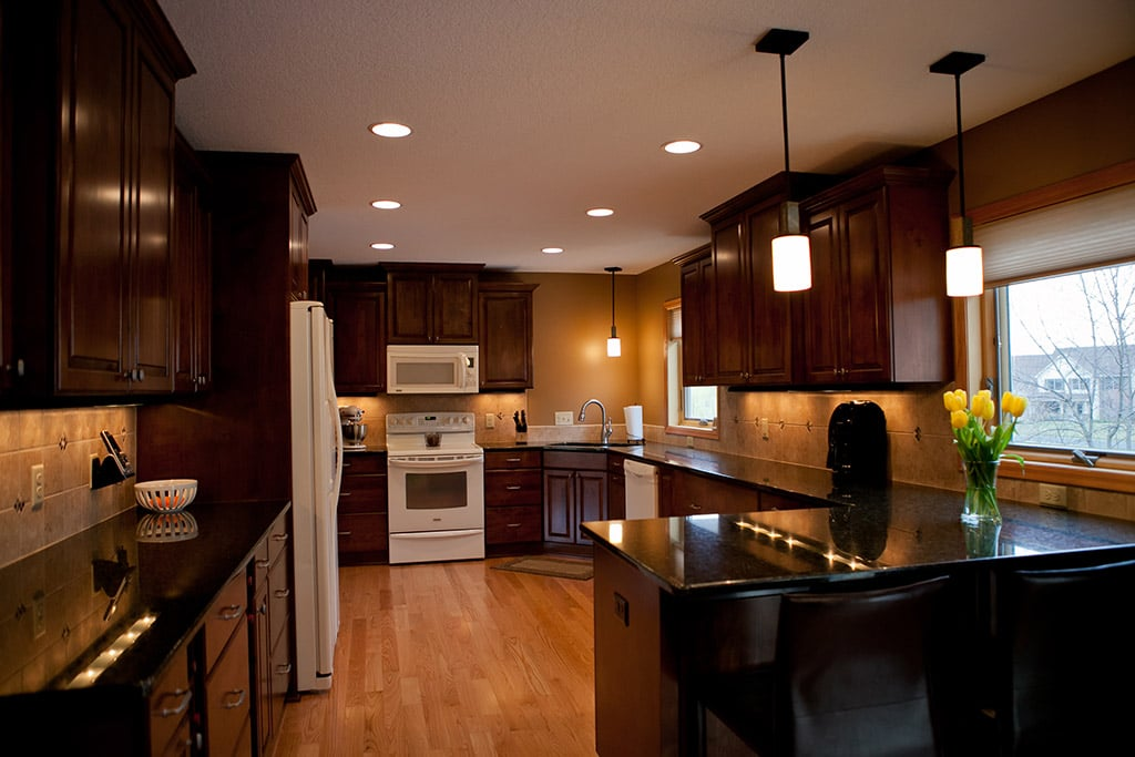 San Diego Kitchen Remodeling - Star Flooring And Remodeling